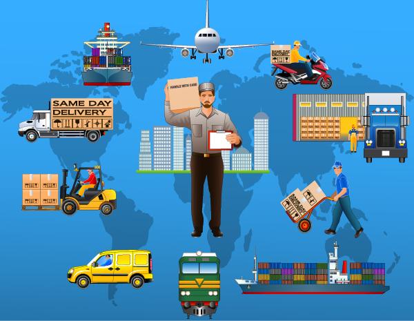 Организация импорта