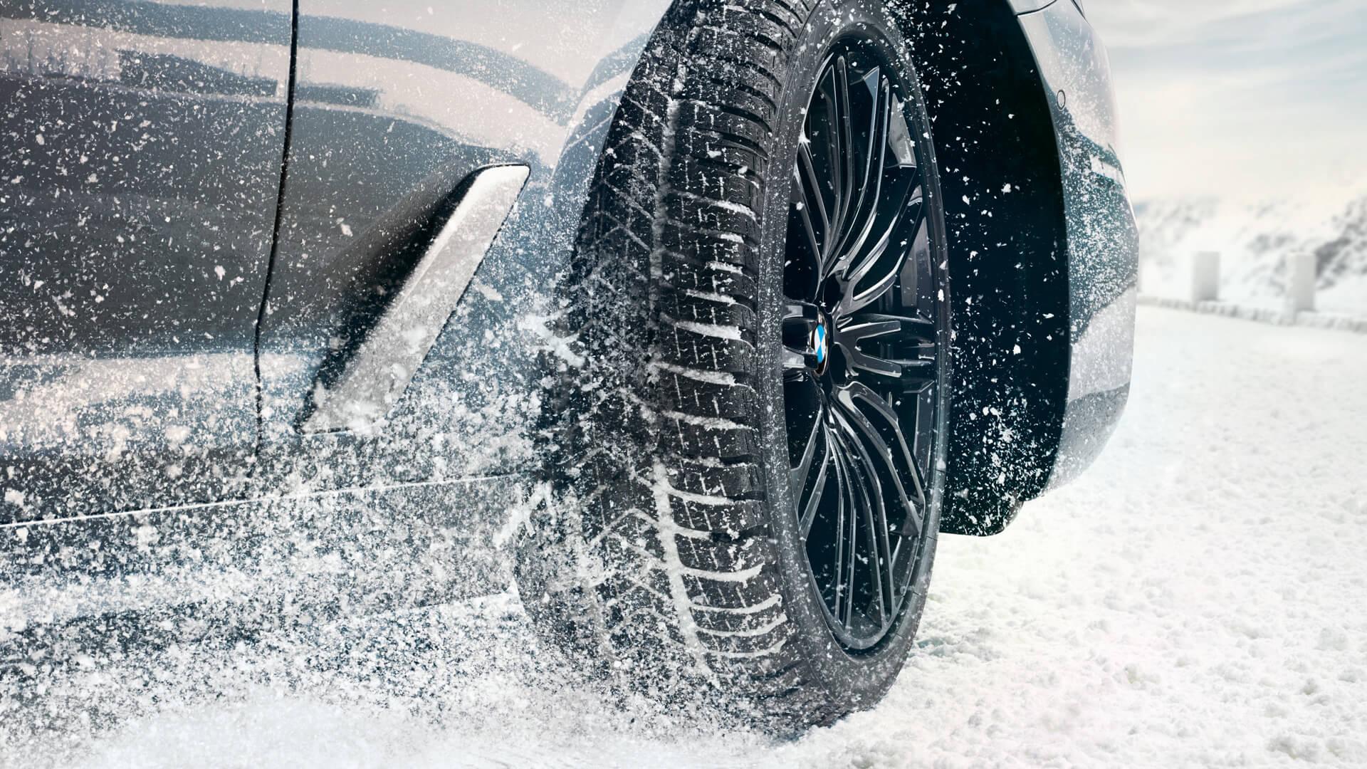 как обкатывать шипованные шины для авто