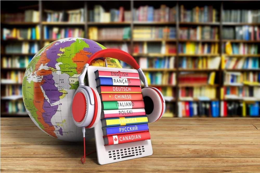 услуги профессионального переводчика