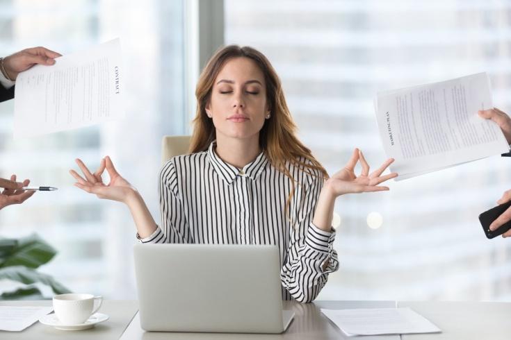 тренинг по управлению стрессом