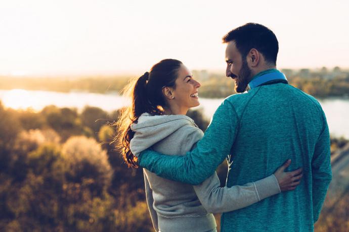 как освежить отношения