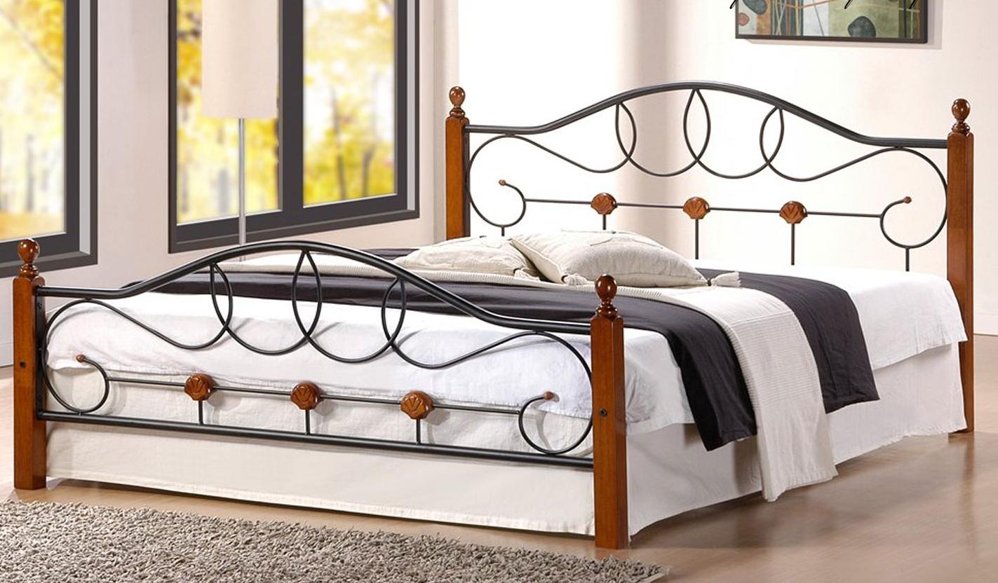 купить металлическую кровать
