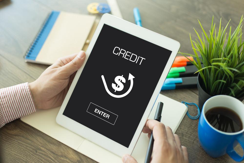 как взять кредит онлайн быстро