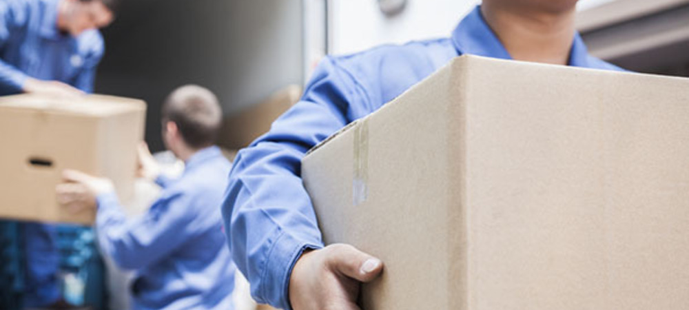 услуги Moving Expert