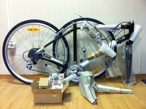 велосипеды гравел