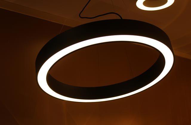 LED люстры в Одессе