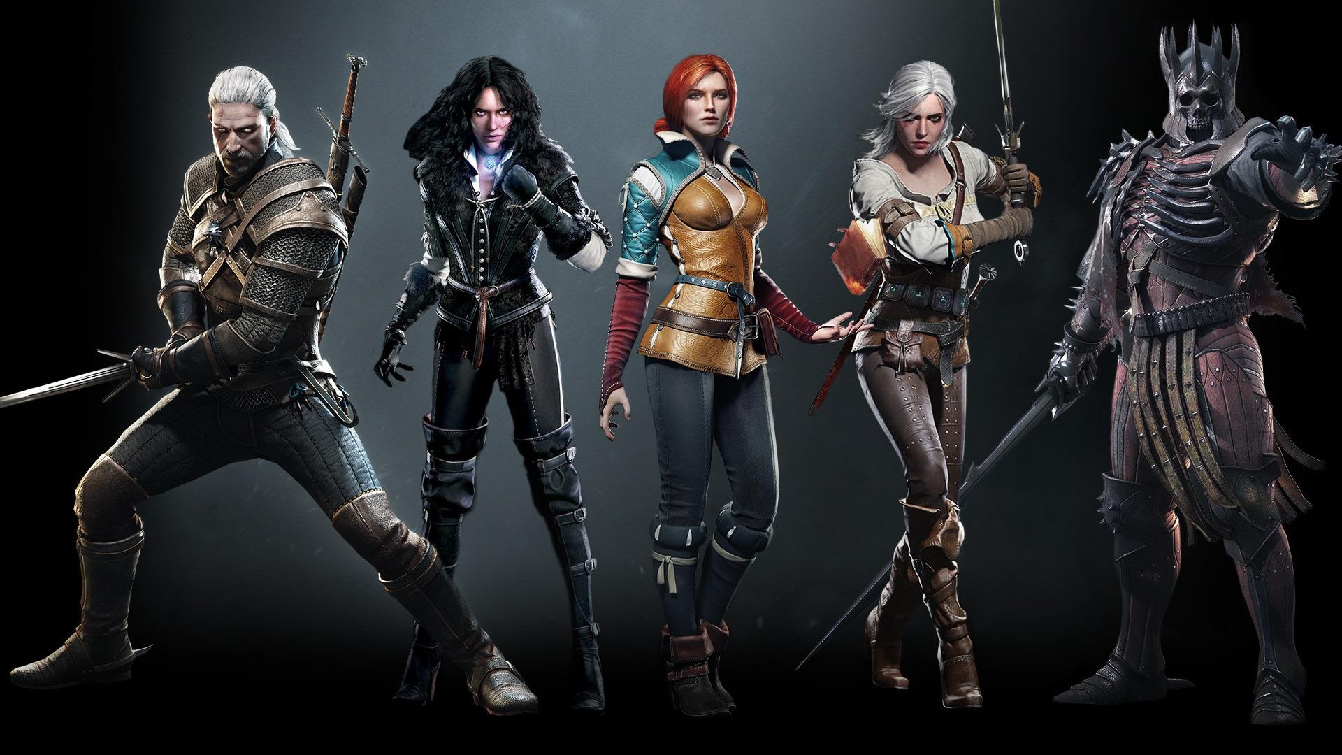 обзор The Witcher 3: Wild Hunt