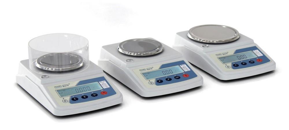 как выбрать электронные лабораторные весы