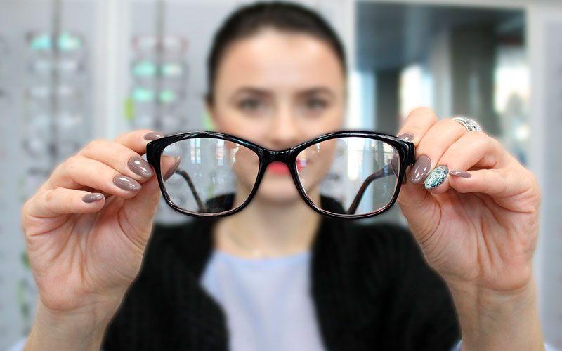 очки как подобрать