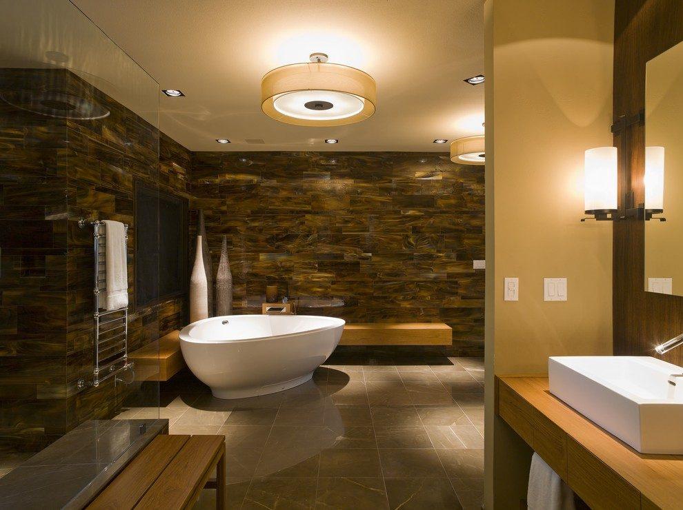 нестандартная стальная ванна