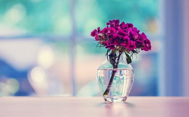 Что делать с цветами в вазе