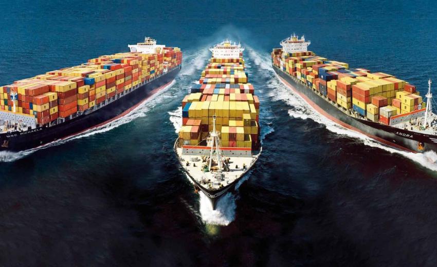 доставка грузов из Европы в Украину