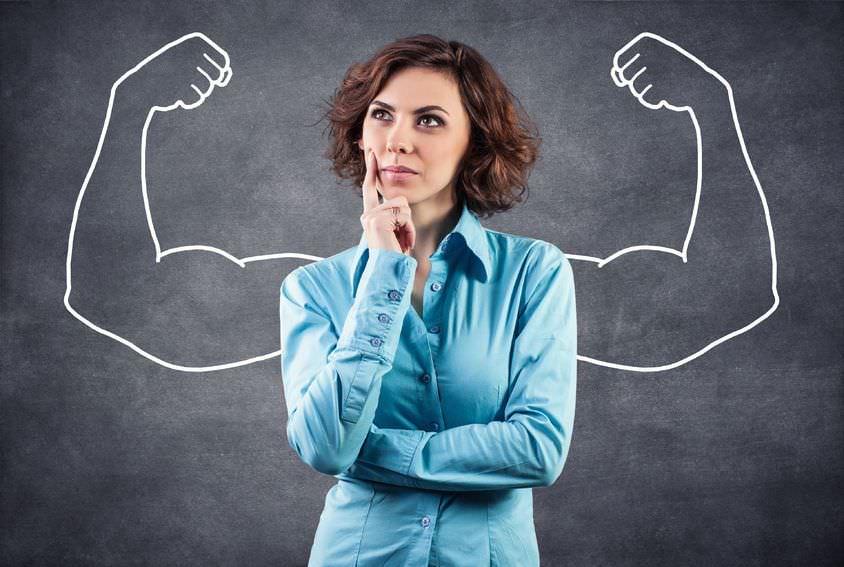 как узнать свои сильные и слабые стороны