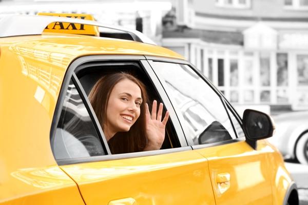 как заказать такси