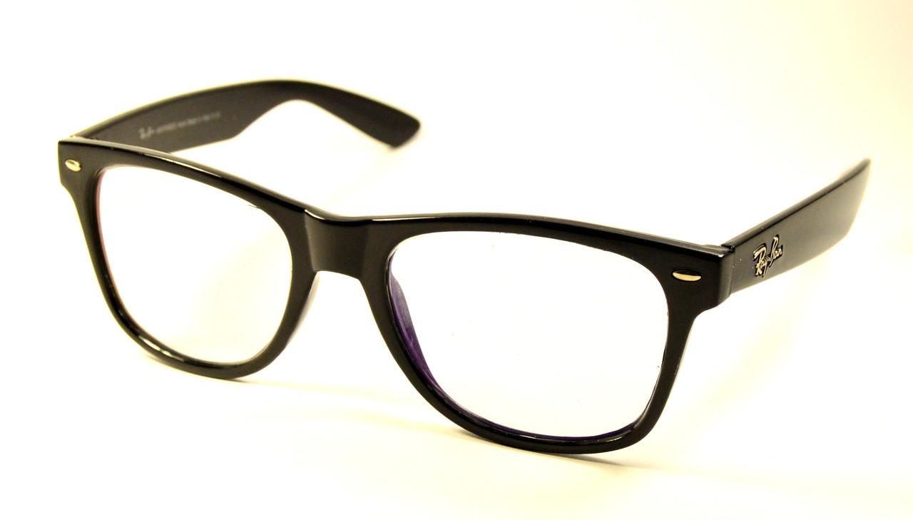 компьютерные очки Рей Бан
