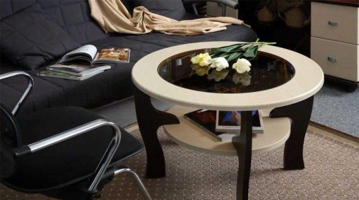 круглый столик купить