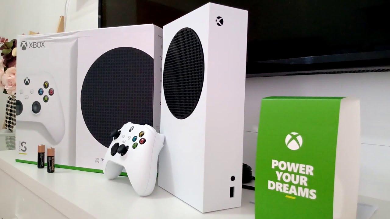 купить Xbox Series