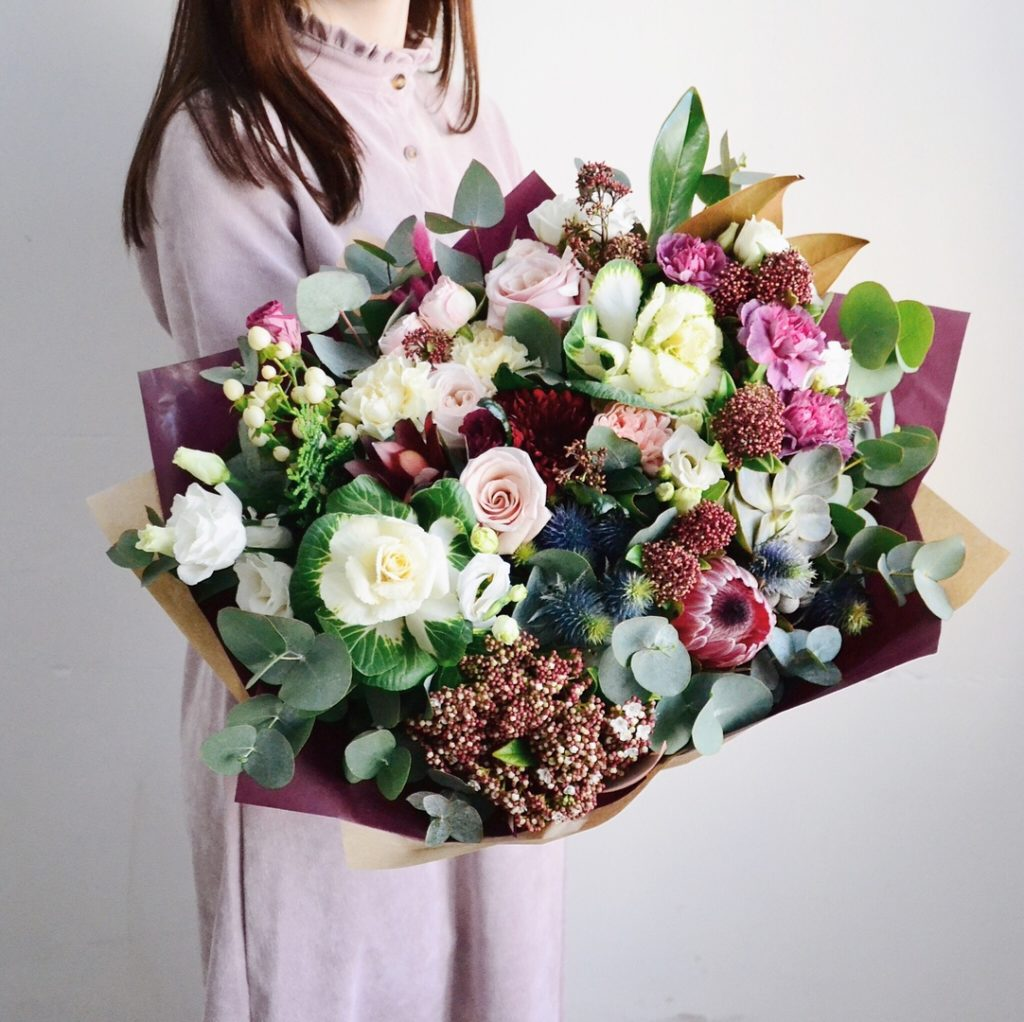доставка цветы Днепр