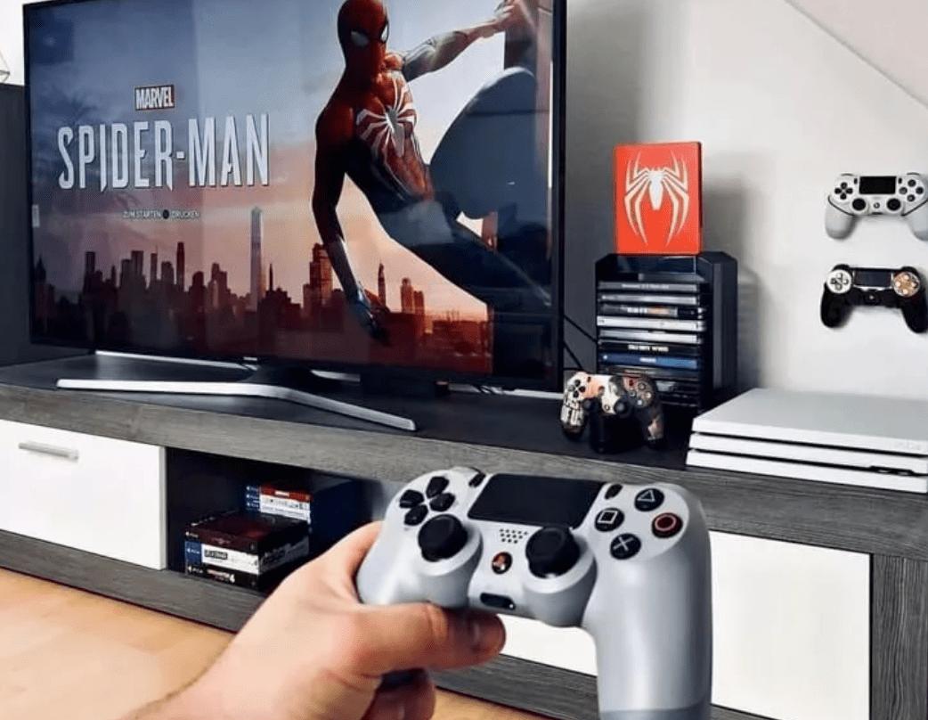 как выбрать телевизор для игр