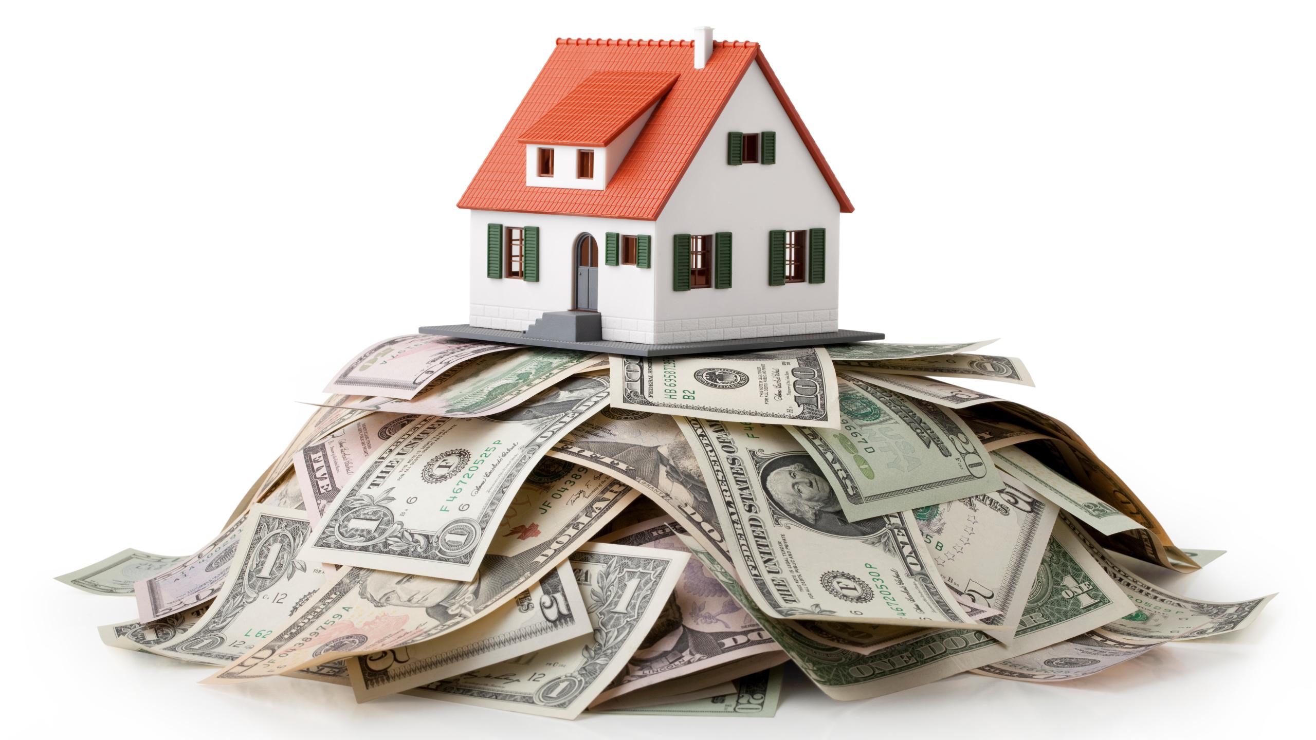 купить дом в Турции недорого