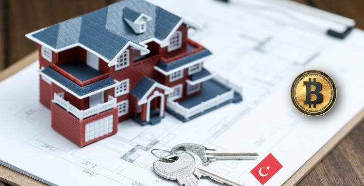 продажа квартир Турция