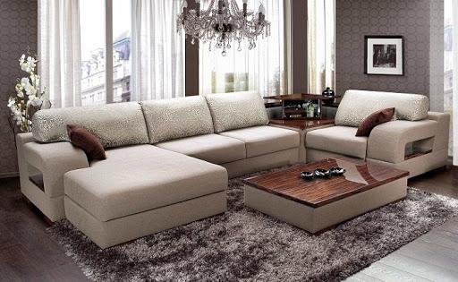 купить угловой диван в гостиную