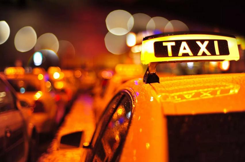 дешевое такси киев