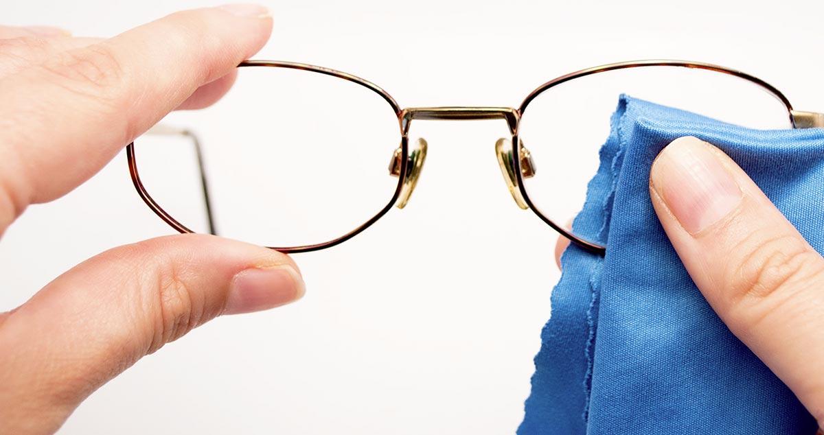круглые очки для компьютера