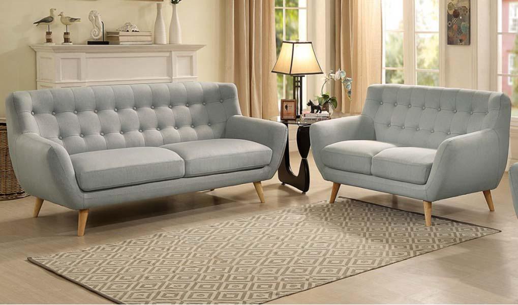 как выбрать мягкую мебель в дом