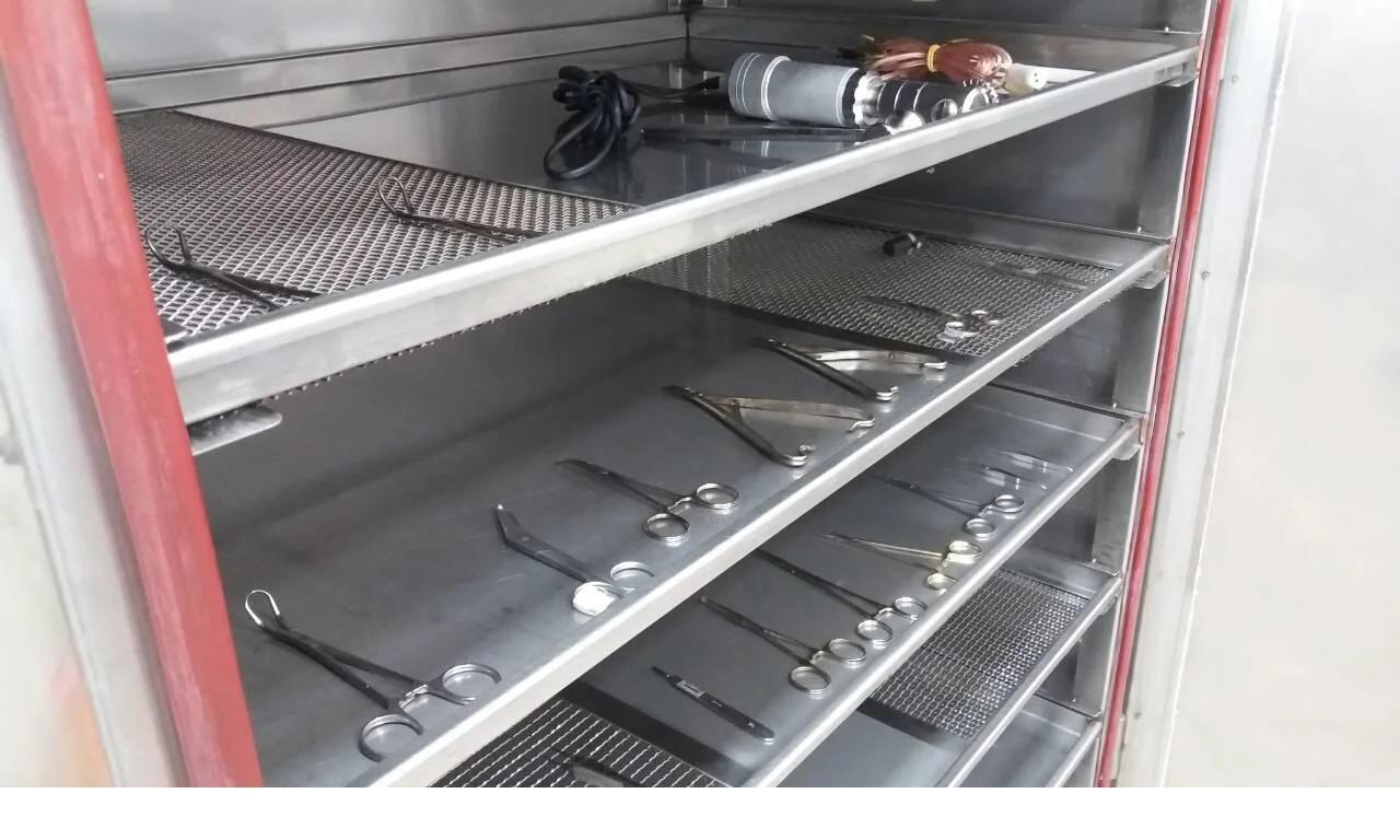 сфера применения шкафа для сушки