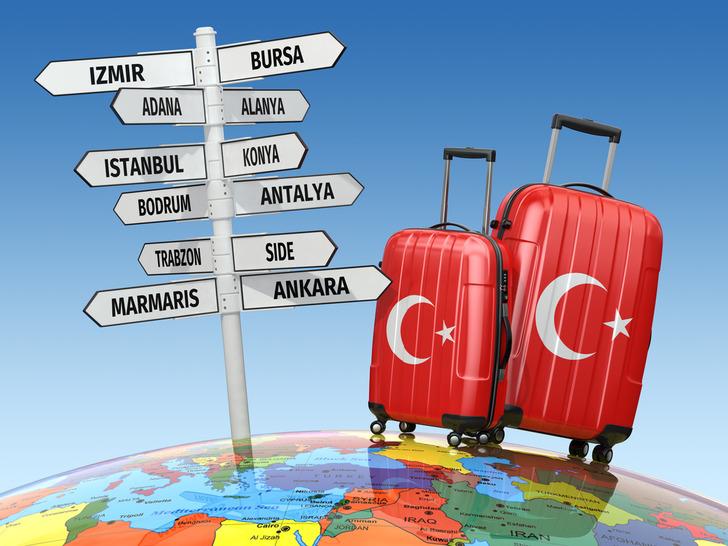 недвижимость Турция купить