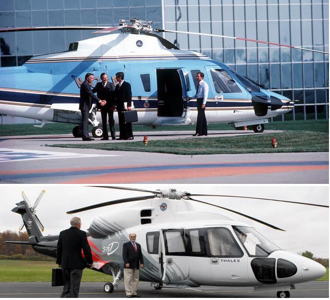 Аренда вертолета для любых целей