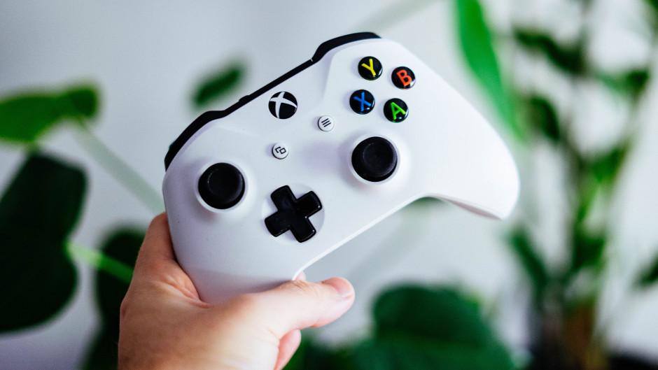 лучшие приставки Xbox
