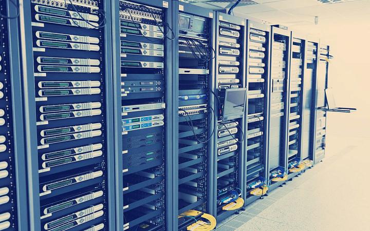 аренда виртуальный выделенный сервер