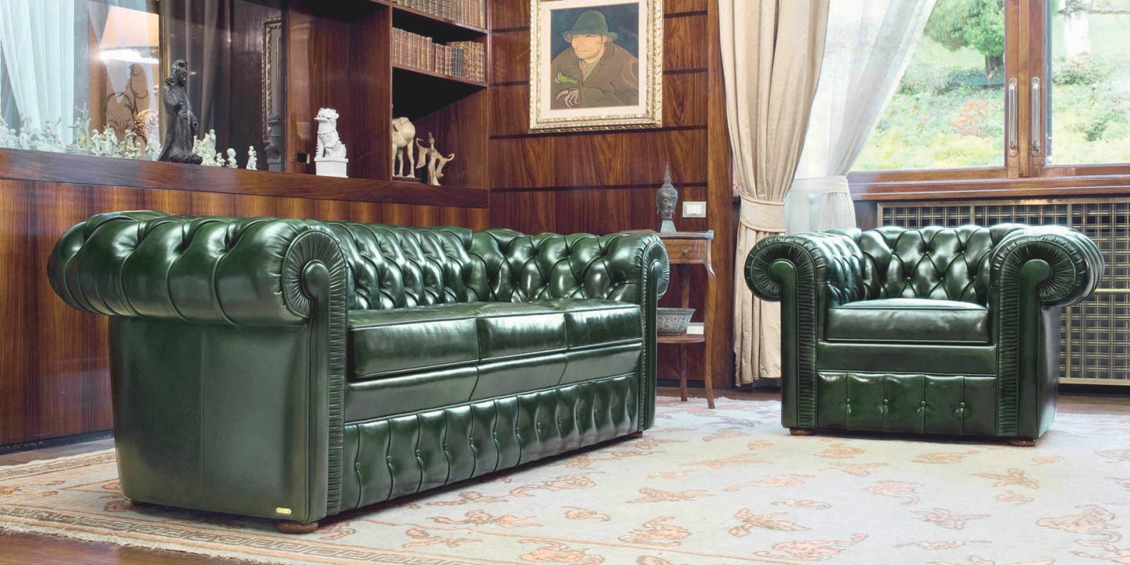 купить английский диван