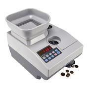 Счетная машинка для монет