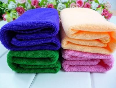 купить полотенца из микрофибры