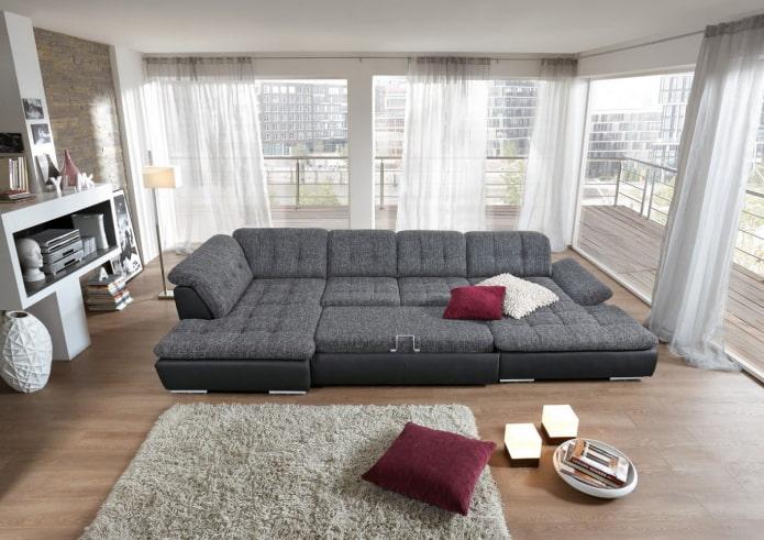 раскладной диван купить в Киеве