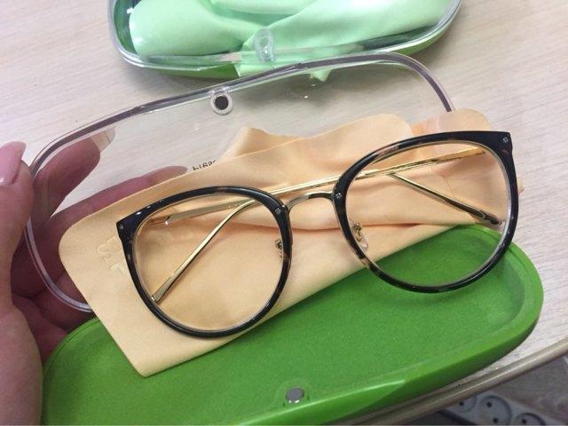 очки для монитора