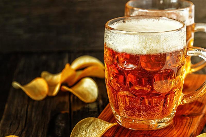 доставка пива по Киеву