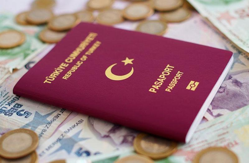 недвижимость в Турции цены