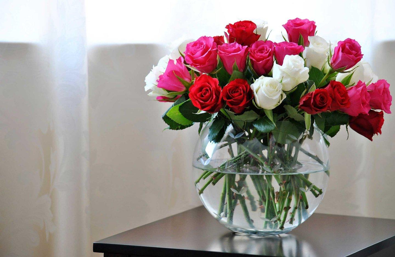 букет роз купить