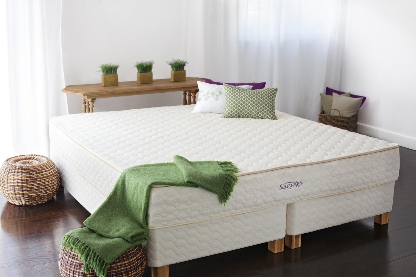 как подобрать идеальную кровать для сная