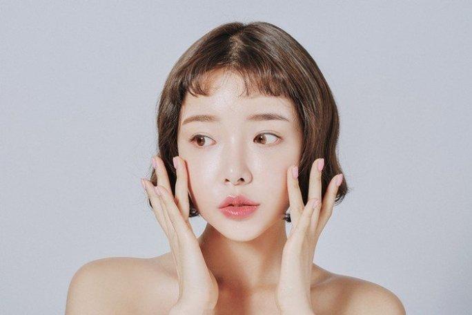 корейская косметика схема применения
