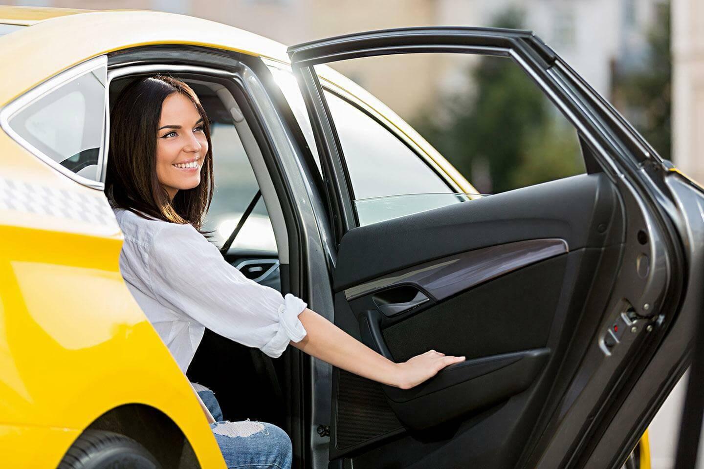 заказать такси универсал онлайн