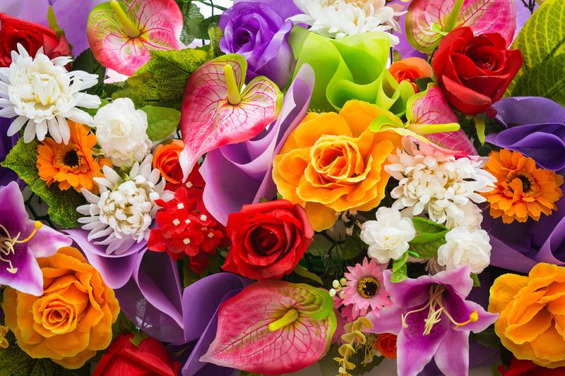 доставка цветов Днепр