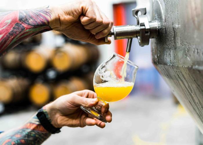 крафтовое пиво купить Киев
