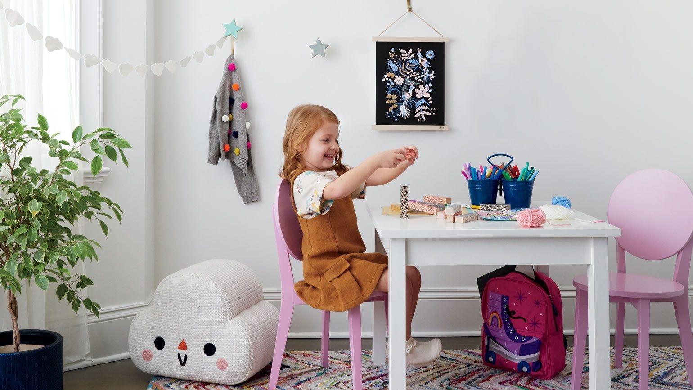 Покупаем товары для детей онлайн