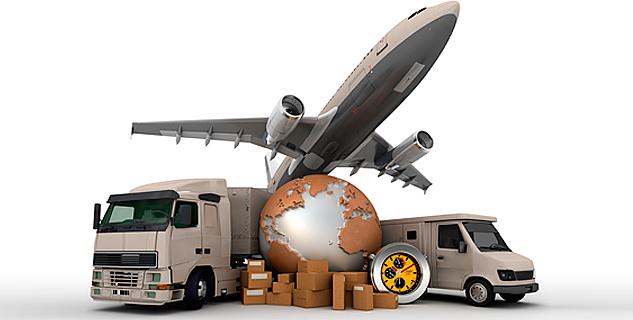 Выбираем доставку грузов карго
