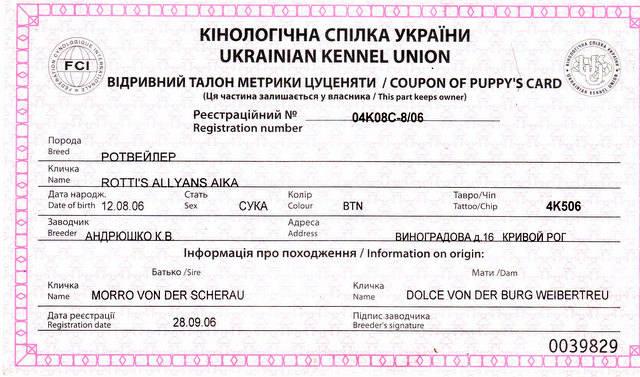 корм для собак купить Киев